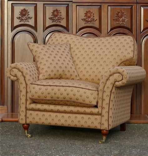 engelse fauteuil stof klassieke fauteuil allendale mr higgins