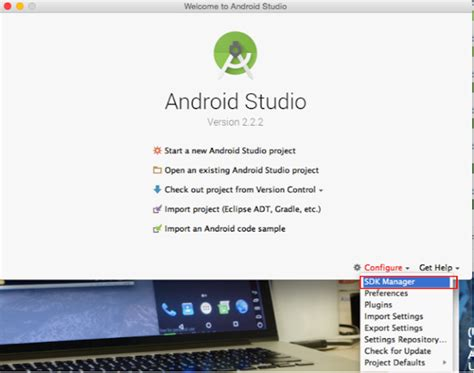 android studio timer tutorial android development tutorial installing android studio