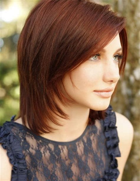 medium low maintenance hair styles medium hairstyles your cool ideas for this year fashdea