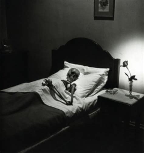 skeleton in bed skeleton facts