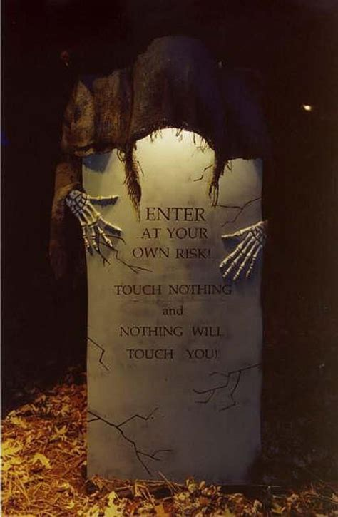 25 Best Ideas About Scary by Scary Decorations