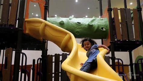 cinemaxx lippo plaza medan bioskop khusus untuk anak hadir di medan palapa news