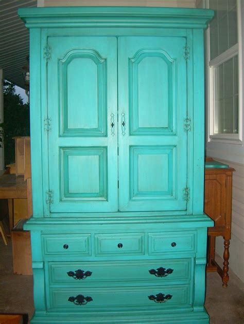 color place cozumel aqua flat paint with minwax jacobean stain blue stains