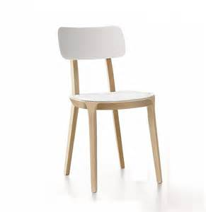 Modern Wood Dining Chairs Dining Chair Porta Venezia By Infiniti Available In White Black Li At My Italian Living Ltd