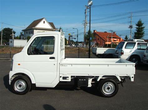 suzuki carry truck suzuki carry truck kc 4wd 2009 used for sale