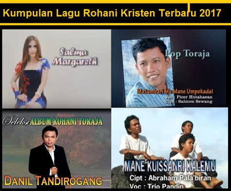 download lagu untitled download lagu kumpulan lagu rohani toraja 2017