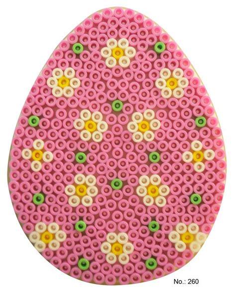 pink easter pattern 1000 images about easter perler pasen strijkkralen on