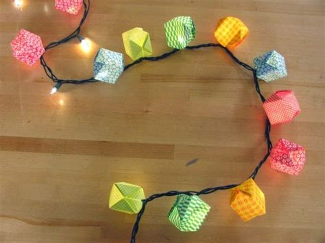 Make Your Own Paper Lanterns - make your own paper lanterns interior designs ideas