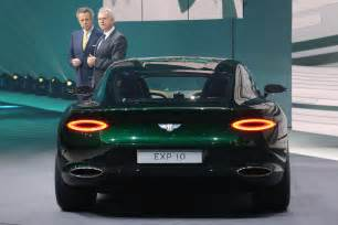 Bentley Speed 8 Price 2017 Bentley Exp 10 Review Concept Release Date Price