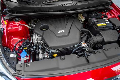 2016 Hyundai Accent Review Carrrs Auto Portal