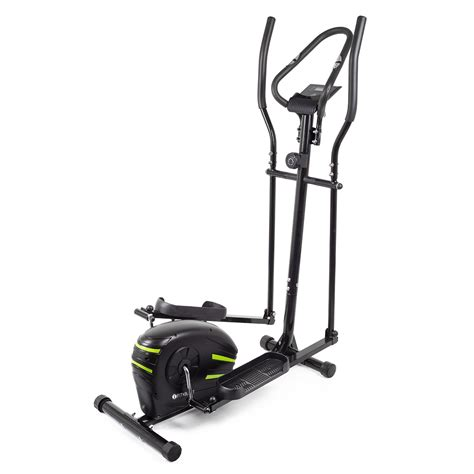 cross trainer home ergometer elliptical apparatus