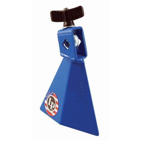 Jam Bell lp blue high pitch jam bell lp1231 lp percussion brands steve weiss