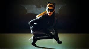 anne hathaway catwoman iii dave daring deviantart