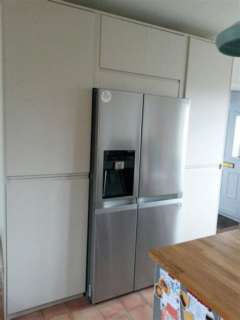 My new kitchen. Ikea Voxtorp Light Beige   Kitchen