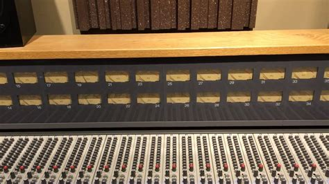 recording mixing console sony mxp 3036 recording mixing console sold
