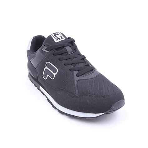 Sepatu Sport Wanita Hitam Catenzo At 102 Asli Ori Original Cibaduyut fila f 934 beli sneakers sepatu pria citrus