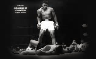 muhammad ali wallpapers hd wallpapers backgrounds of