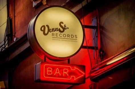 St Records Venn St Records Clapham Bar Reviews Designmynight