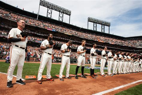 san francisco giants home opener 2016 171 cbs san francisco