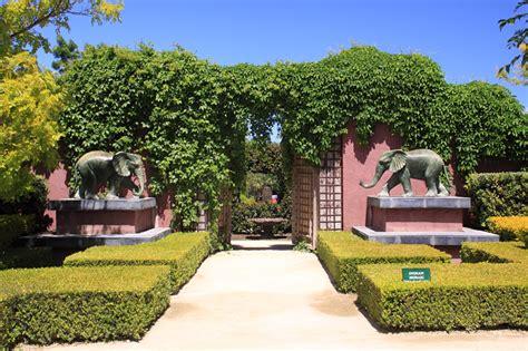 Indian Gardens by Indian Mosaic Garden At Valley Gardens