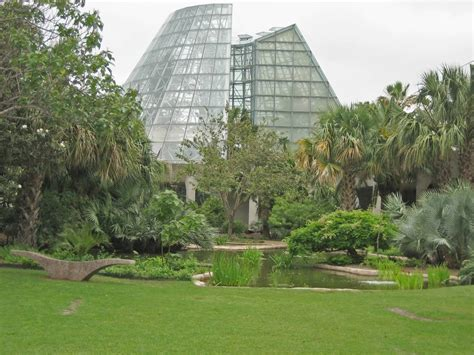 San Antonio Botanical Gardens Panoramio Photo Of Greenhouse San Antonio Botanical Gardens