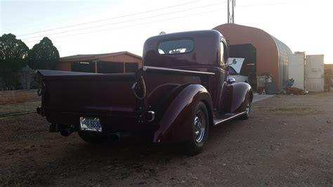 1939 chevrolet truck for sale 1939 chevrolet truck for sale in tucson arizona united