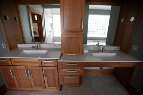wheelchair accessible bathroom vanity wheelchair accessible universal design home from the ground up