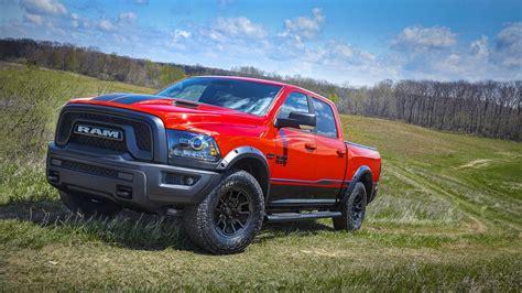 Custom Limited Edition 2016 ram rebel limited edition mopar custom truck news