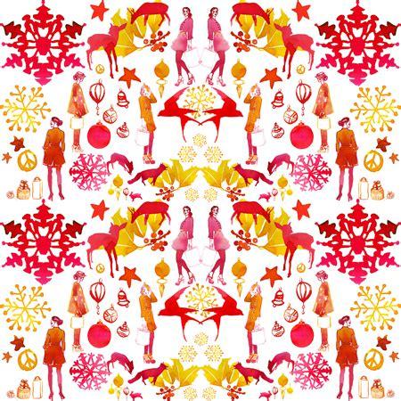 Pattern Making Hong Kong | print pattern samantha hahn illustration