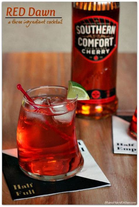 Vodka Southern Comfort Cocktail by Best 25 Southern Comfort Drinks Ideas On