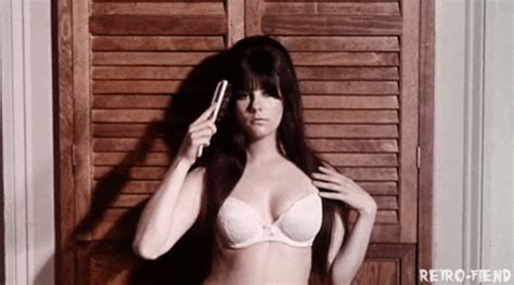 Sexy Cult Classic GIF by RETRO FIEND   Find   Share on GIPHY