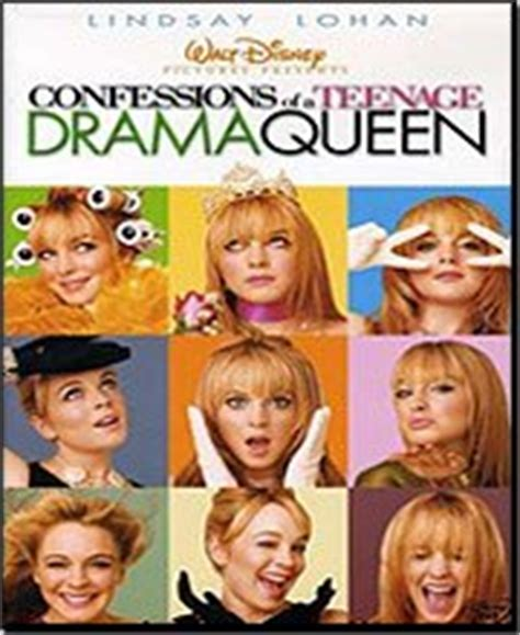 drama queen film cast confession 2010 ii movie