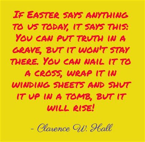 Famous Easter Quotes | famous quotes easter church pinterest