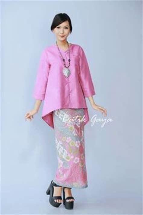 Setelan Batik Peplum Embos Gpm 1000 ideas about baju kurung on kebaya