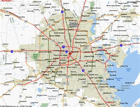 houston map company from alley to the energy corridor six houston places