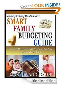 free ebooks smart family budgeting guide make more worry