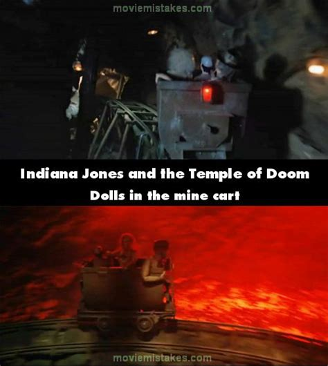 temple of doom quotes indiana jones and the temple of doom mistake picture 1