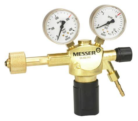 Regulator Oxygen Messer Made In German pressure regulators