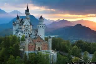 Miles Redd bavaria s neuschwanstein castle is a fairy tale dream come