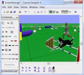 design software training clean run course designer software informer cad