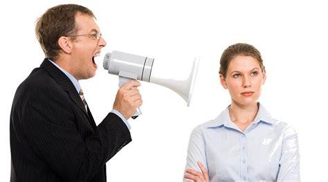 imagenes de te extraño jefe errores en la comunicaci 243 n interpersonal entre jefe y empleado