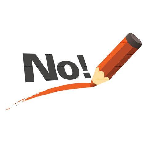 no no no no clipart
