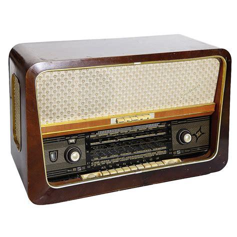 nostalgie deko shop deko original nostalgie radio dekoration bei dekowoerner