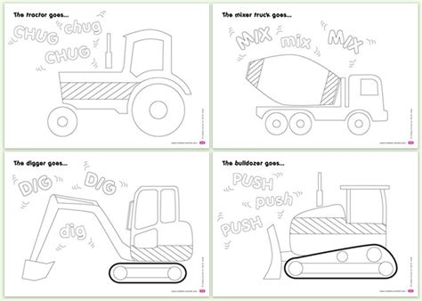 printable coloring pages construction vehicles free coloring pages of tools of early man for