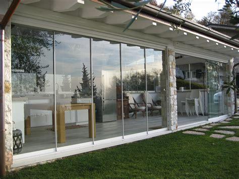tende per vetrata racasi tende vetrata scorrevole abitazione