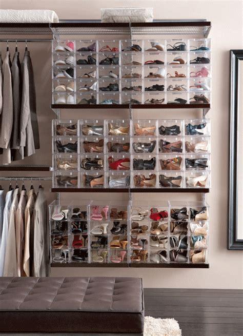 Closet Shoe Organizer Plans by Cosas De Palmichula Buenas Ideas Para Mantener El Orden