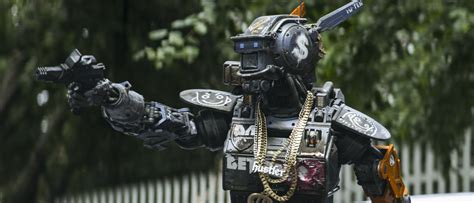 film robot vancouver the practical and digital tech behind chappie fxguide