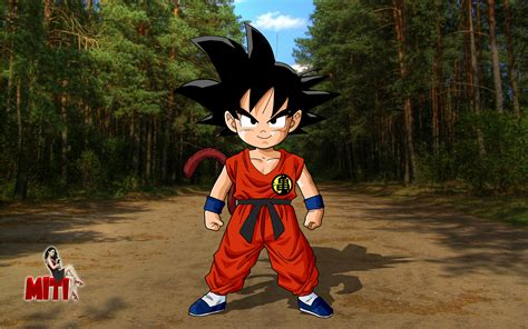 imagenes goku full hd wallpapers de goku en hd taringa