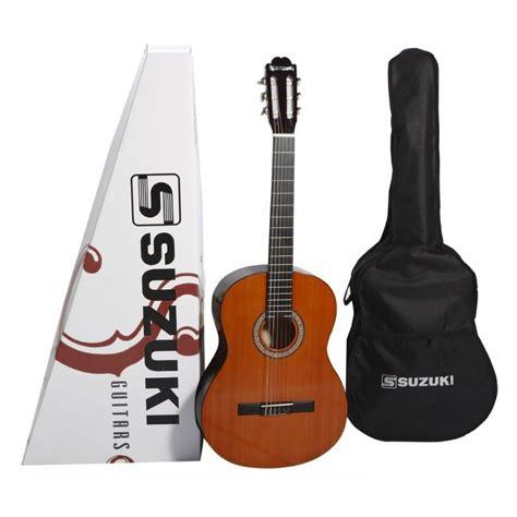 Suzuki Classical Guitar Suzuki Scg 2 Classical Guitar 1 2 With Gigbag