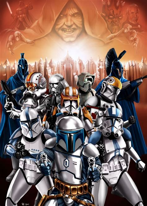 epic star wars art  epic image boss  mod db